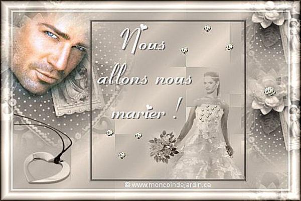 cartes mariage - Carte De Remerciement Mariage Gratuite Imprimer