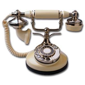 gifs vieux telephone a partir de1950. Black Bedroom Furniture Sets. Home Design Ideas