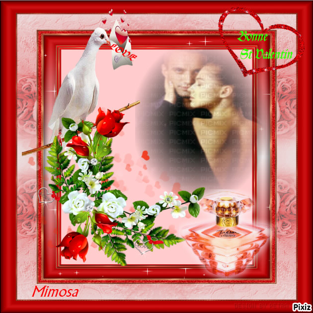 Cr ations st valentin - Creation saint valentin ...